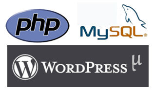 WordPress and WP MU icon