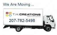 TH Creations, Inc. is moving their office location